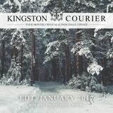 KINGSTON COURIER (Edt. January 2017) pres. by Thundersoul HiPowa