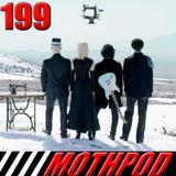 Mothpod 199 - I'm Not Batman
