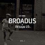 Broadus Design Co. Mixtape Vol.1