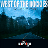 West of The Rockies with Special Guest: Ben Hansen