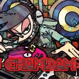 EDM NONSTOP PARTY Mix Vol.2 by CHANDAM