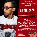 The Grind FM Mix Show Ep 003