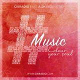 #Music (warm, soulful, love)