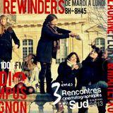 The Rewinders - Projection rapprochée