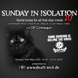 Sunday in Isolation #10