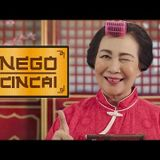 #NEGO CINCAY HARGA CIBAY 2K17 [RizalMelbourne]