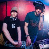 Venox&Schneider playing on 4decks @ MonsterRamp AfterHour 20.04.