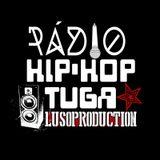 Radio Hip Hop Tuga - Podcats#5  Mês de Março - Visita - http://lusoproduction.blogspot.pt/