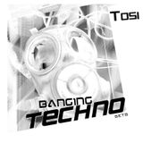 dj to-si techno mix-mission for frends part.2 (2012-10-13).