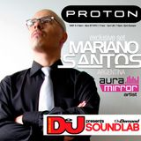 Mariano Santos @ Proton Radio - Exclusive Set