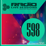 Radio Live Sessions 598 (03/Nov/2018)