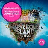 Marvellous Island Sunset Chill DJ Competition.Lenny Le Noire