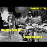 "Shinobu Ishizaki x Taichi Masuda x Tonio Clutch  ""Electronic Jam Session"""