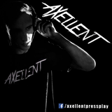 Addicted to Techno #004 (Axellent Mix)