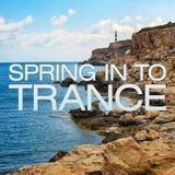 Andrej Patrman (@plus1dj) Trance Mix - Spring 2015