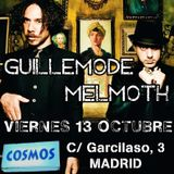 Cosmos Bar Madrid - GuilleMODE - 13/10/2017