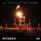 My Electric Ballroom Special: Thomas Schumacher DJ Set @ Fusion Festival 2016 | Turmbühne