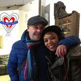 Portobello Radio Saturday Sessions @crowsnestldn with Jennie Matthias. Laid Back Session.