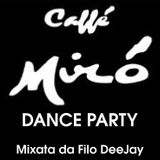 Caffè Mirò Dance Party - by Filo DeeJay