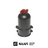 NAAFI w/ Imaabs & Resla - 27th February 2016