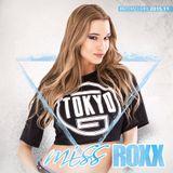 Miss Roxx - Promo Mix 2015.11