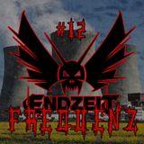 ENDZEIT FREQUENZ #12 Eine Art Atom Krach (2015-06-07)