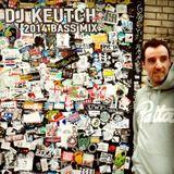 DJ KEUTCH 2014 BASS MIX