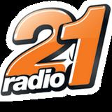 Dj Dark @ Radio 21 - Sambata (12.11.2011) Podcast