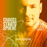 dj karl k-otik - chaos in the stratosphere episode 174 - dna + beachclub pres. escapade 2018