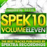 DJ FEN - Spek10 Vol.11