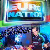 Italo Dance - DJ Davide Ferrara - Euro Nation DJFM.ca - Jan 06 2018