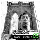 Leonel Castillo - Stranger Than Paradise Podcast (Slow House)