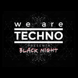 DJ SANTA CRUZ ★ We Are Techno - Black Night ★ 27/05/2016