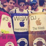 #03 WoWniversitária - Mixtape