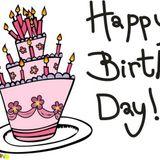 Mix 4 Birthday's