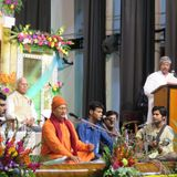 Cultural Programme on the 2nd day of the Youth Convention
