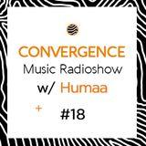 Podcast #18 w/ Humaa