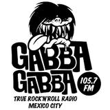 #GABBAGABBA 25 Julio 2016