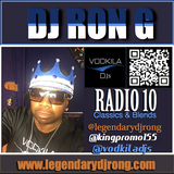 DJ RON G RADIO - CLASSIC MUSIC  & BLENDS