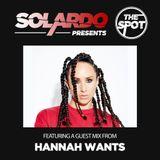 Solardo Presents The Spot 107