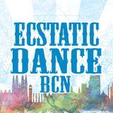 Dj Hazelgurner - Ecstatic Dance BCN 27 april