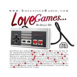 Love Games :: R&B/Soul LuvMix