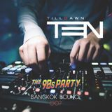 House Nation Thailand Mix 007 by TenTilldawn [The 90's Party Mix]