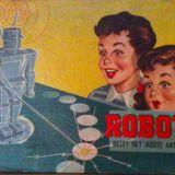 Magic Robot Fridays at the Dogstar Summer Mixtape 10pm-4am #deephouse #urban #party #brixton