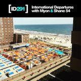 Myon & Shane 54 - International Departures 291
