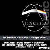 De Donatis & Ciacomix - Angel 2010 (Fluidis Pres. Spirit Diffusion Remix)