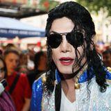 Interview with Michael Jackson impersonator Navi - April 2013 - Point FM 103.1