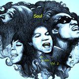 Soul Welcome Vol.2 by Dj Azibi