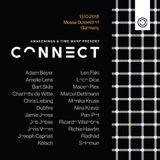Joris Voorn - Live @ Awakenigs & Timewarp Present Connect (Dusseldorf, DE) - 13.10.2018