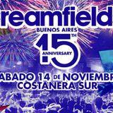 Paul Oakenfold b2b Hernan Cattaneo - Live @ Creamfields (Buenos Aires, Argentina) - 14.11.2015